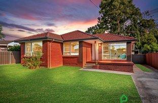 Picture of 17 Burdett Crescent, Blacktown NSW 2148