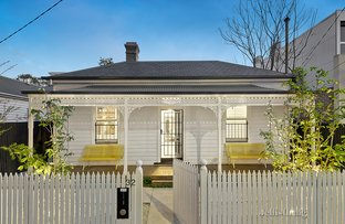 Picture of 32 Nicholson Street, South Yarra VIC 3141