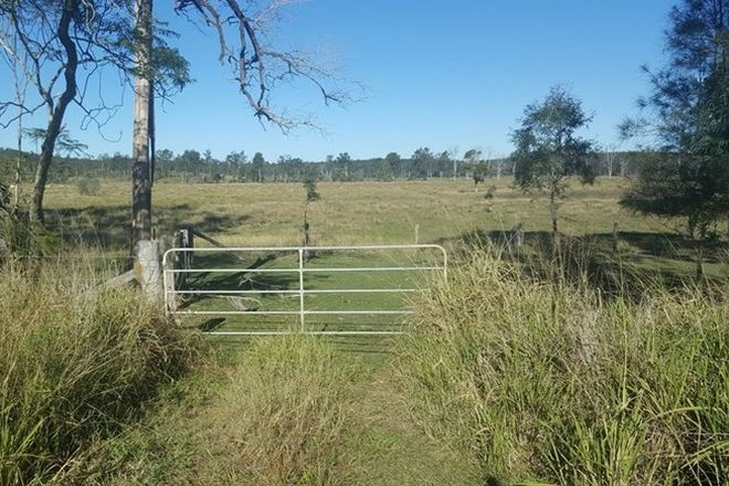 Picture of Lot 12 Mayne Street, TIARO QLD 4650