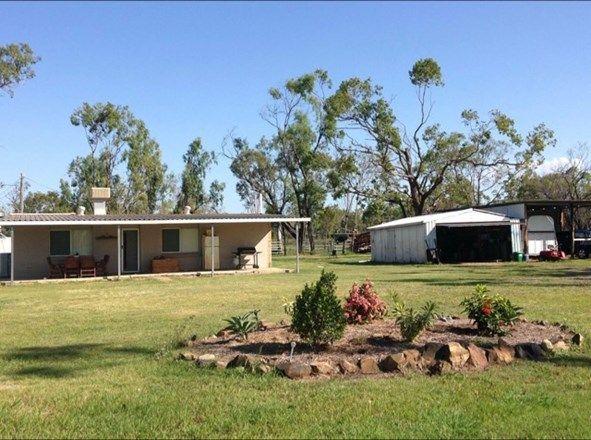 34 MAGAZINE Road, Bajool QLD 4699, Image 1
