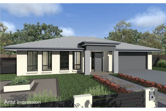 Picture of Lot 61 Dawes Crescent, RURAL VIEW QLD 4740