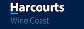 Logo for Harcourts Wine Coast