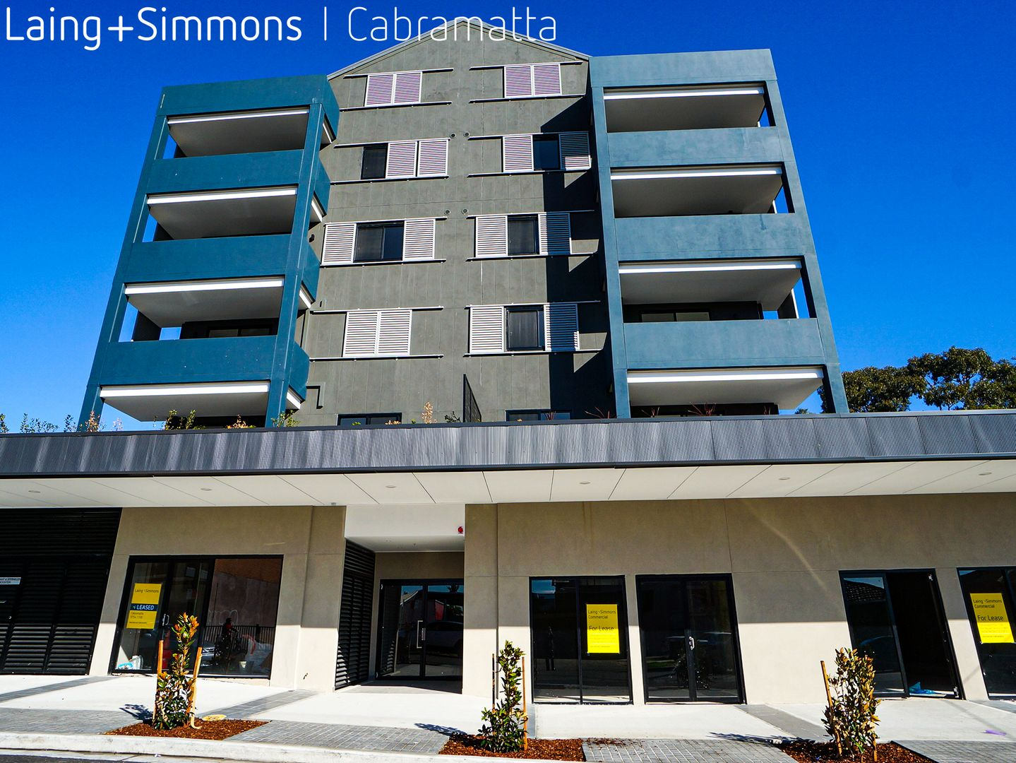 104/45-47 PEEL STREET, Canley Heights NSW 2166, Image 0