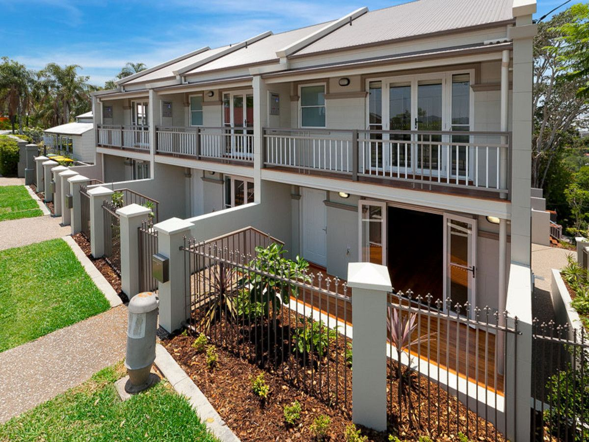 2/88 Ryans Road, St Lucia QLD 4067, Image 0