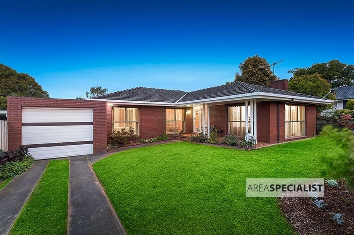 4 Sinclair Street, Warragul VIC 3820, Image 0