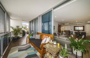 Picture of 507/2 Moreau Parade, East Perth WA 6004