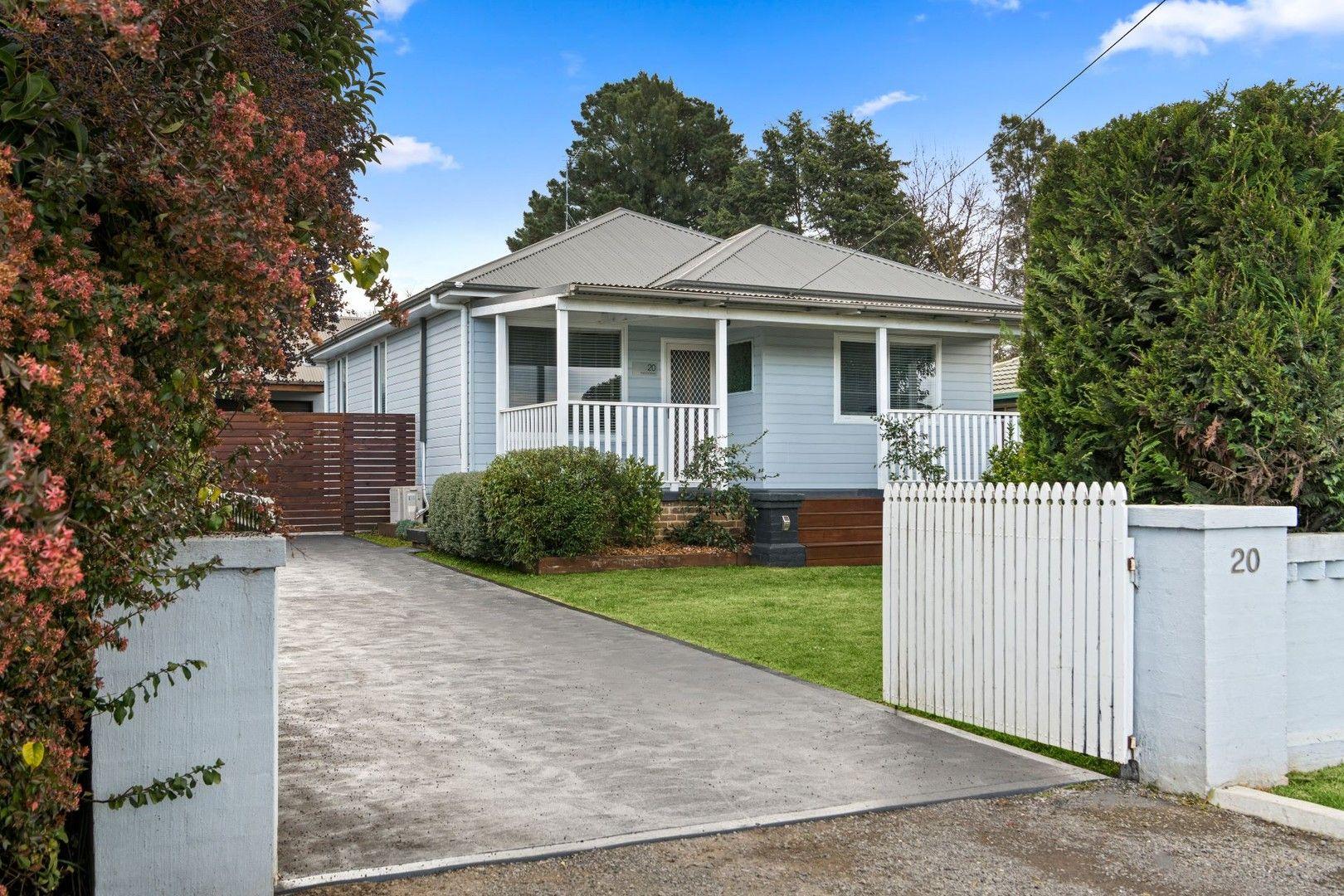 20 Brisbane Street, New Berrima NSW 2577, Image 0