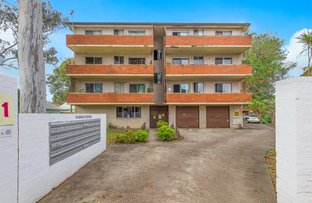8/1 Waterside Crescent, Carramar NSW 2163