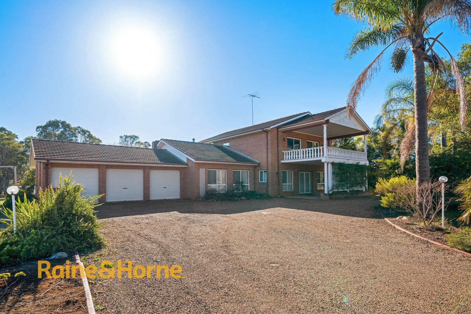 363-375 WENTWORTH ROAD, Orchard Hills NSW 2748, Image 0