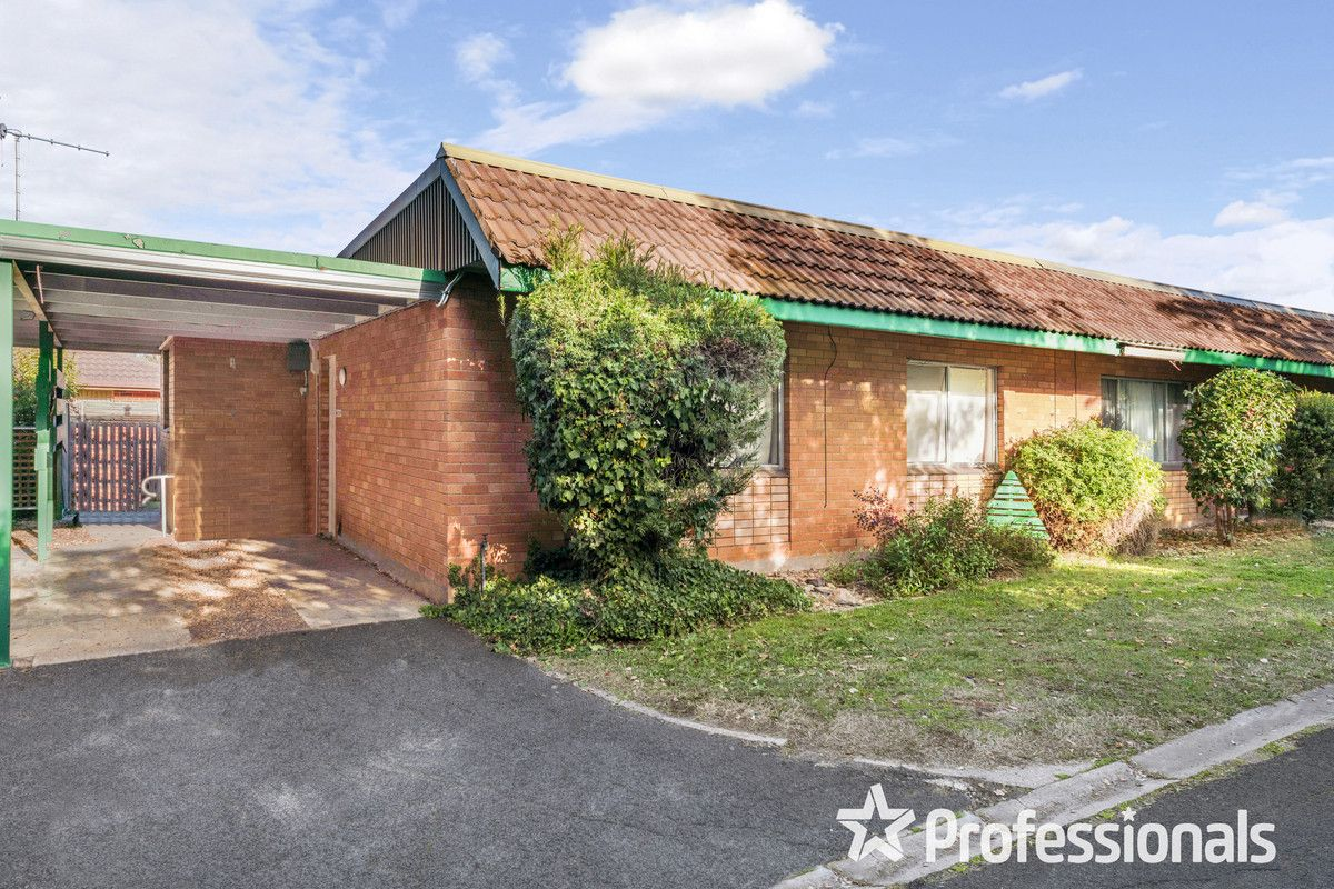 6/223 Lambert Street, Bathurst NSW 2795
