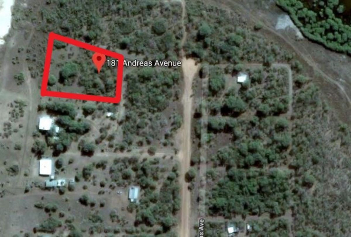 181 Andreas Avenue, Dundee Beach NT 0840, Image 0