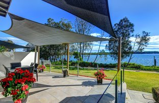 Picture of 42 Settlement Point Road, Port Macquarie NSW 2444