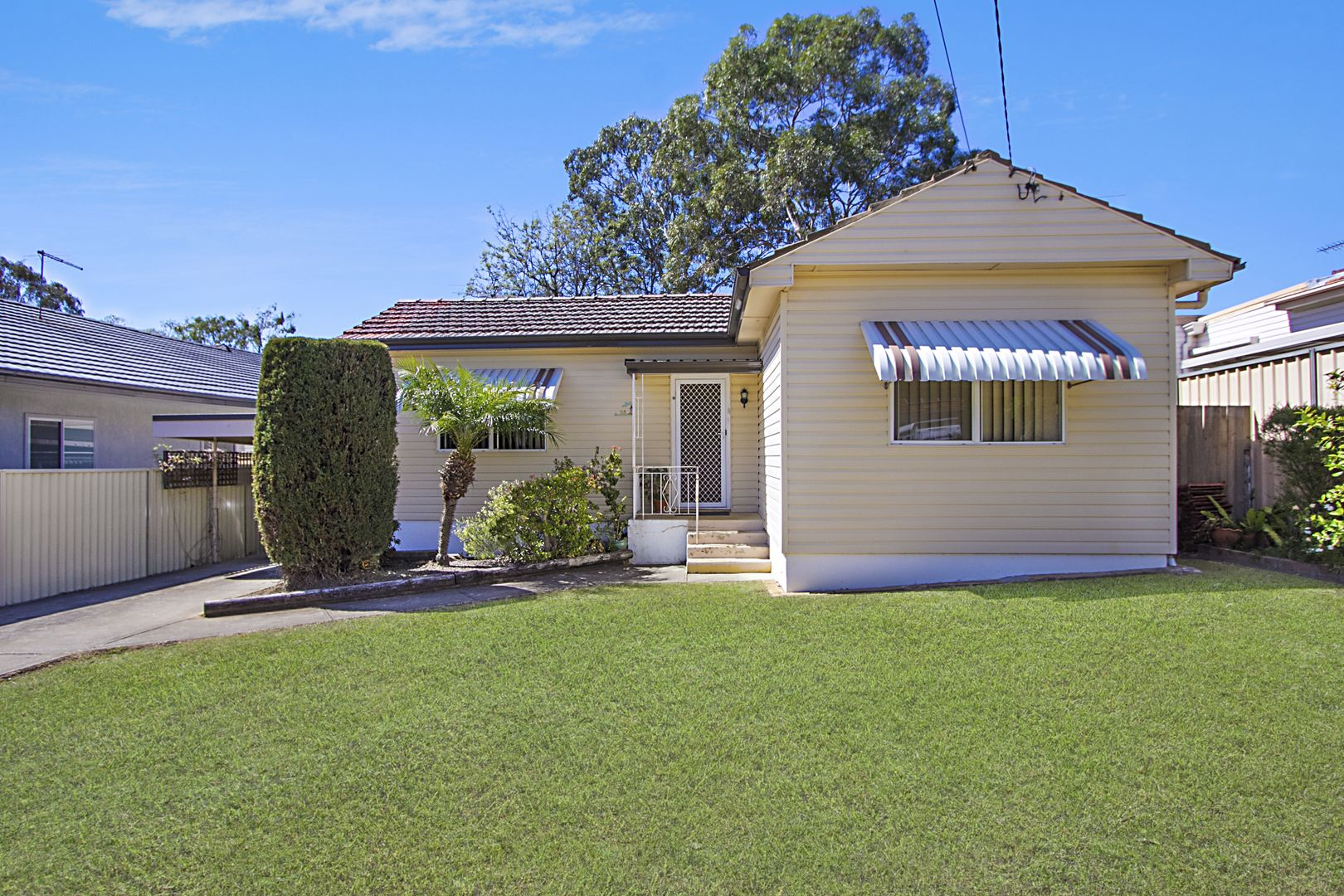 24 Pearson Street, South Wentworthville NSW 2145, Image 0