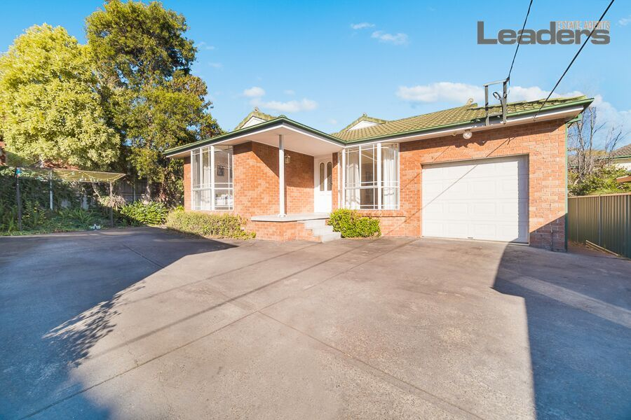 11A Corunna  Road, Eastwood NSW 2122, Image 2