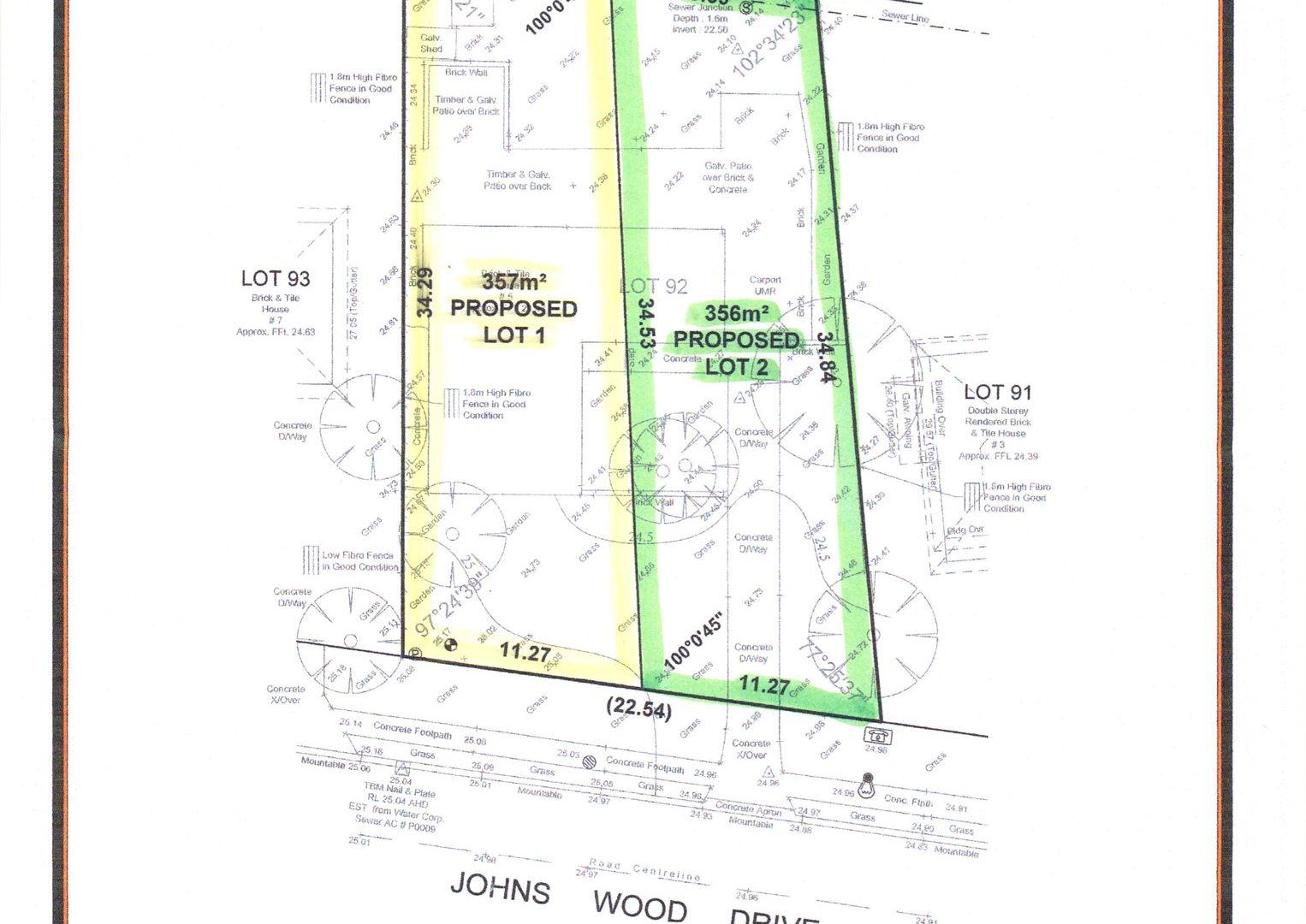 2/5 Johns Wood Drive, Kingsley WA 6026, Image 1