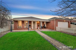 Picture of 31 Grant Avenue, Werribee VIC 3030