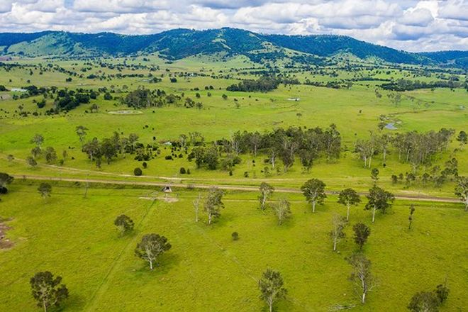 Picture of 4 Lots Miva Road, GUNALDA QLD 4570