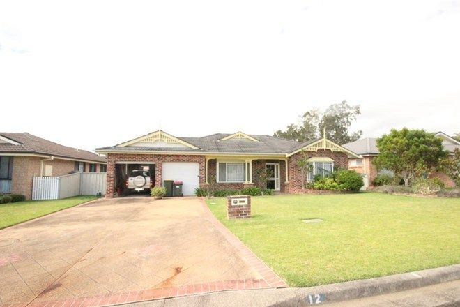 Picture of 12 Meers Drive, HALLIDAYS POINT NSW 2430