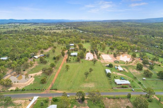 Picture of 127 Brigalow Street, PLACID HILLS QLD 4343