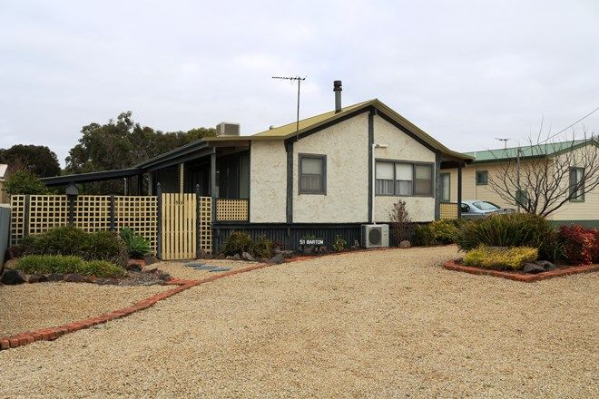 Picture of 51 BARTON ROAD, TIDDY WIDDY BEACH SA 5571