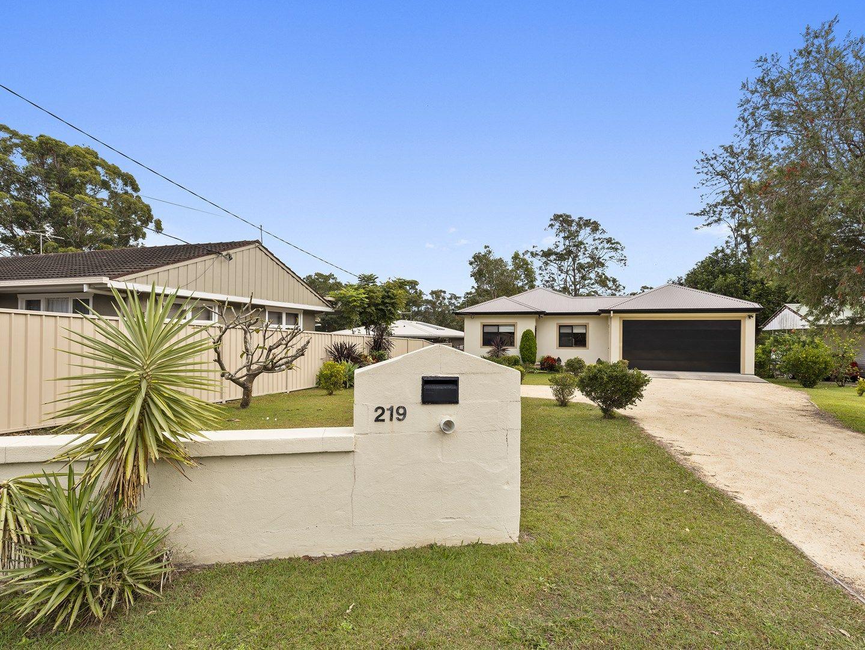 219 Sawtell  Road, Toormina NSW 2452, Image 0