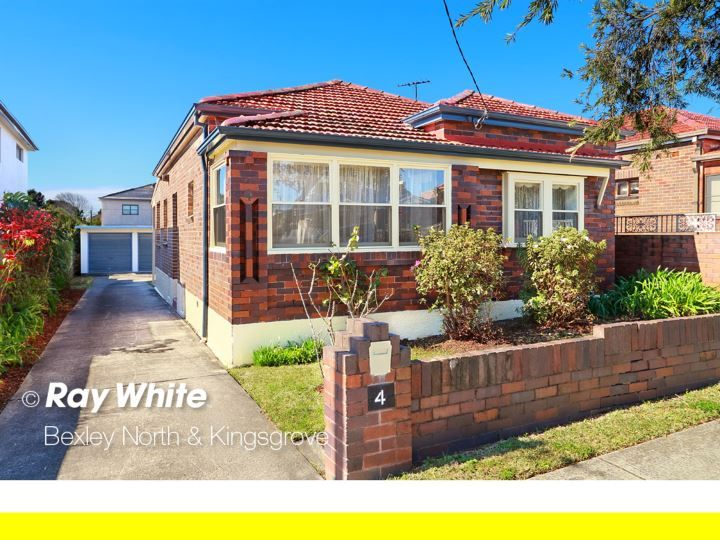 4 Shackel Avenue, Kingsgrove NSW 2208, Image 0