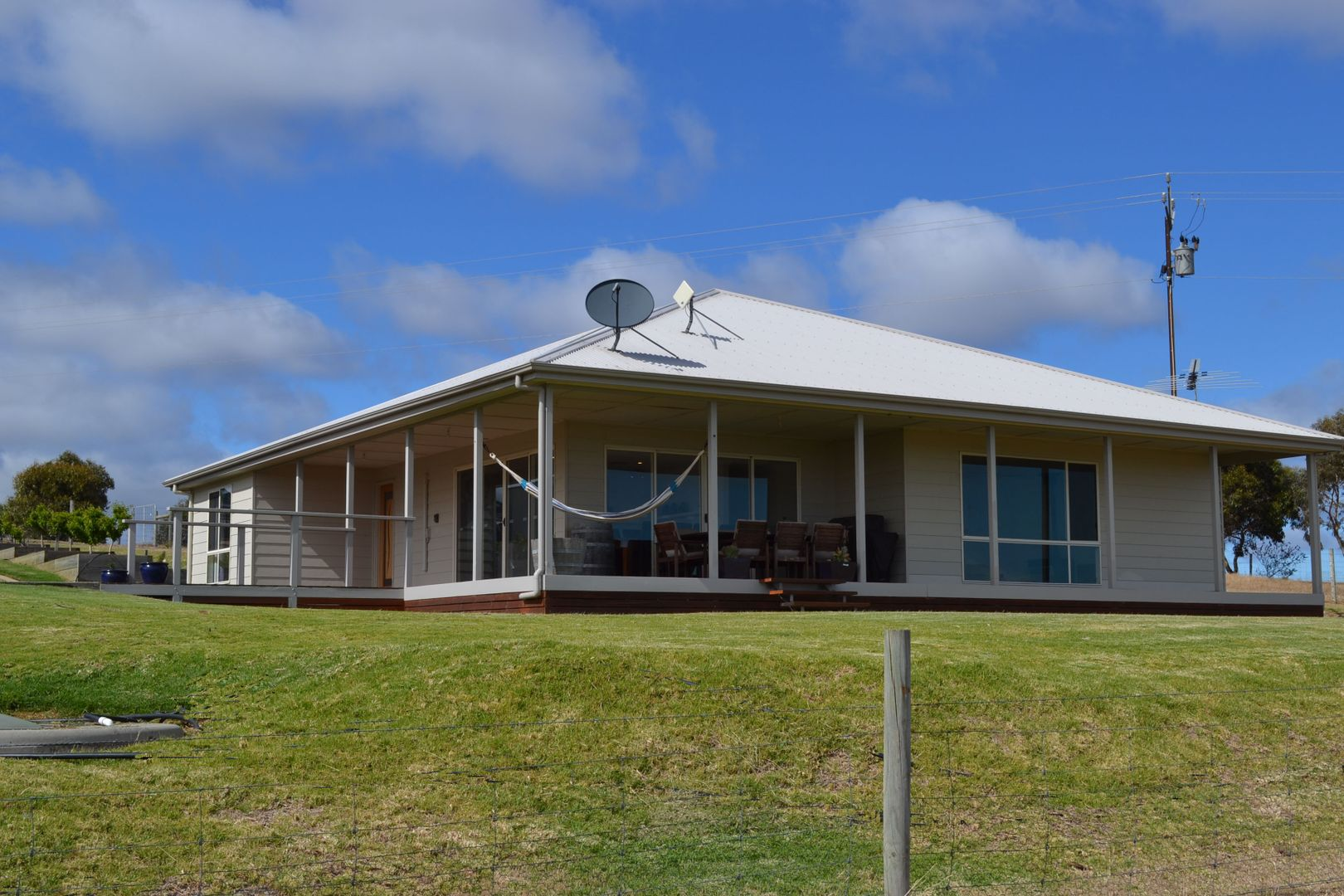 211 CAPE WILLOUGHBY ROAD, Penneshaw SA 5222, Image 1