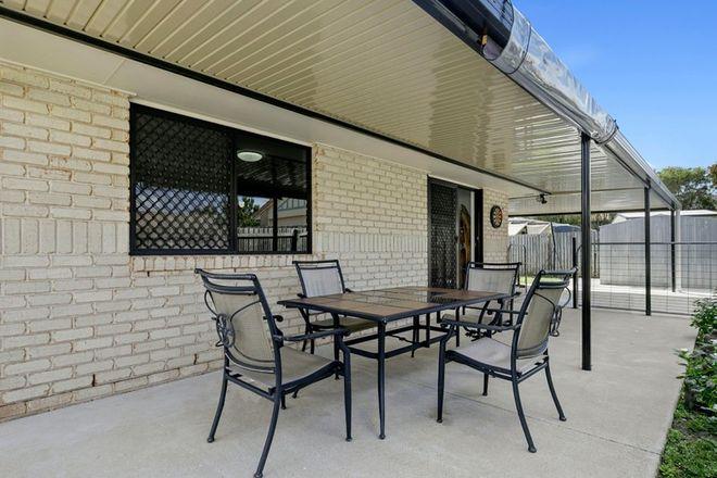 Picture of 88 Nissen Street, URRAWEEN QLD 4655