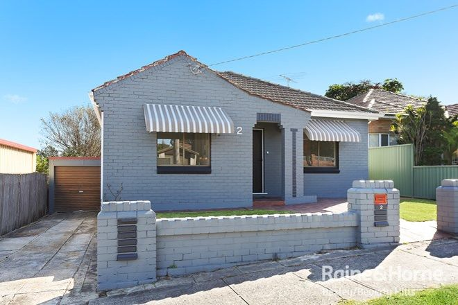 Picture of 2 Kenyon Road, BEXLEY NSW 2207