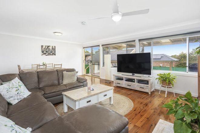 Picture of 106 Miranda Road, MIRANDA NSW 2228