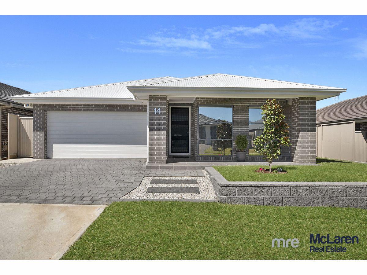 14 Owens Street, Spring Farm NSW 2570, Image 0