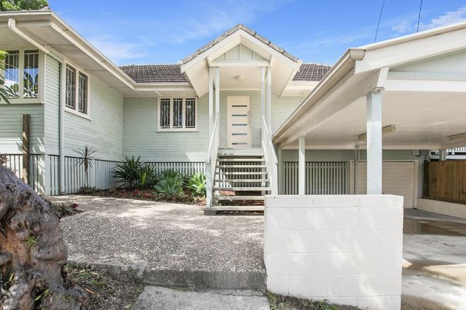 Picture of 27 Thornton Pde, WAVELL HEIGHTS QLD 4012