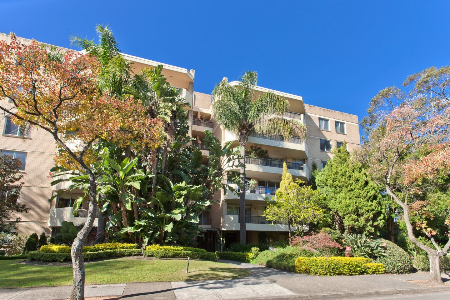 28/37 Barry Street, Neutral Bay NSW 2089, Image 0