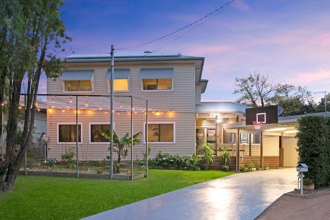 Picture of 6 Myoora Street, SEVEN HILLS NSW 2147
