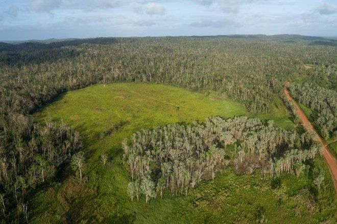 Picture of 417 Lockhart River Road, LOCKHART RIVER QLD 4892