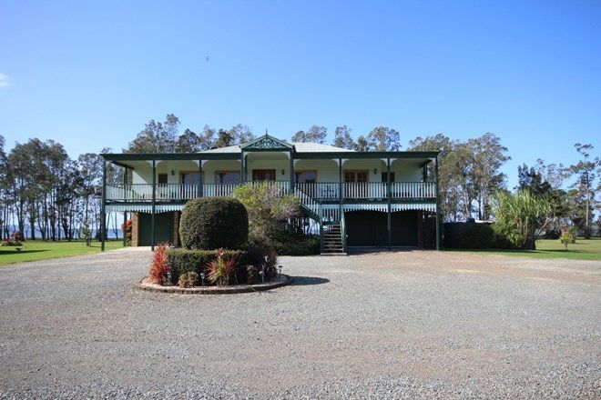 Picture of 1588 Coomba Road, COOMBA BAY NSW 2428