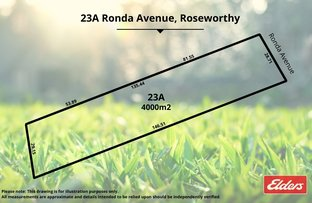 Picture of 23A Ronda Avenue, Roseworthy SA 5371