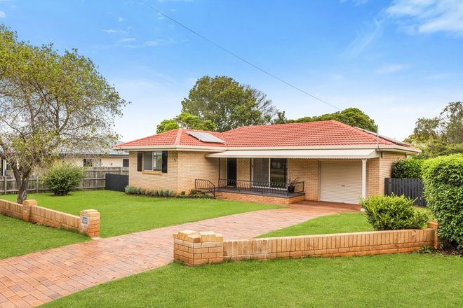 Picture of 31 Loveday Street, RANGEVILLE QLD 4350