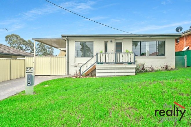 Picture of CAMDEN SOUTH NSW 2570