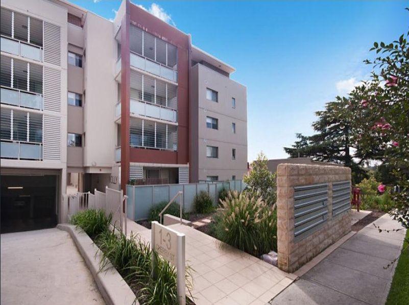1/1-3 Cherry Street, Warrawee NSW 2074, Image 0