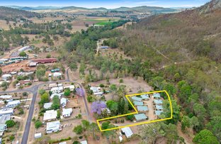 Picture of Units 1-9 17 Francis Terrace, Esk QLD 4312