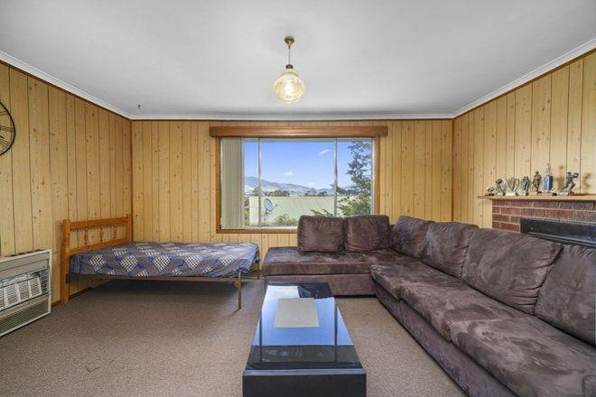 Picture of 12 Boronia Place, GAGEBROOK TAS 7030