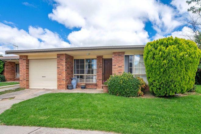 Picture of 13/67 Kenna Street, ORANGE NSW 2800
