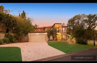 Picture of 1 Regency Place, Kenmore Hills QLD 4069