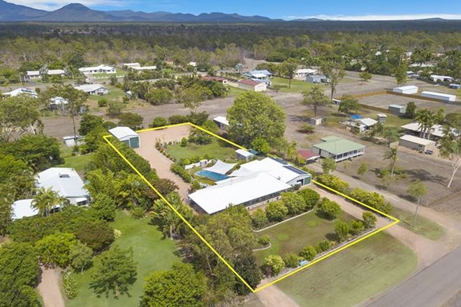Picture of 75 Rangewood Drive, RANGEWOOD QLD 4817