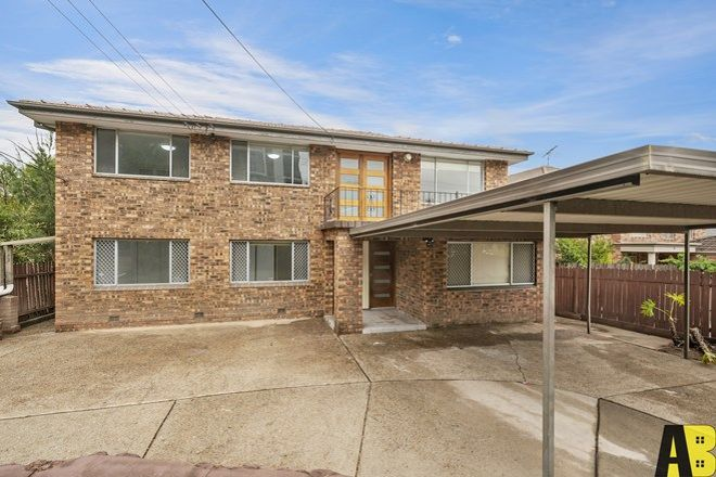 Picture of 15 ALLAWAH STREET, BLACKTOWN NSW 2148
