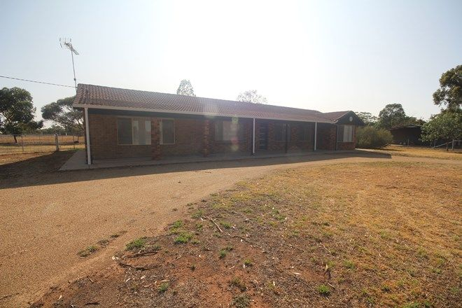 Picture of 3090 Coolamon Road, COOLAMON NSW 2701