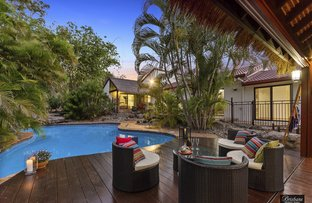 2 Darling Court, Mount Ommaney QLD 4074