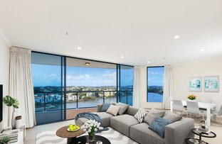 Picture of 72/2 Goodwin Street, Kangaroo Point QLD 4169