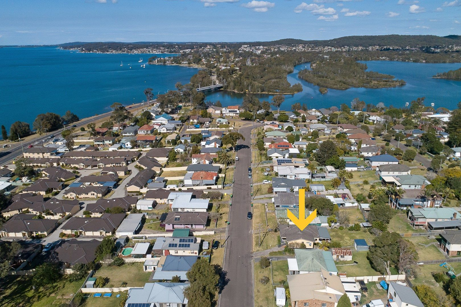 13 Prince Street, Fennell Bay NSW 2283, Image 0